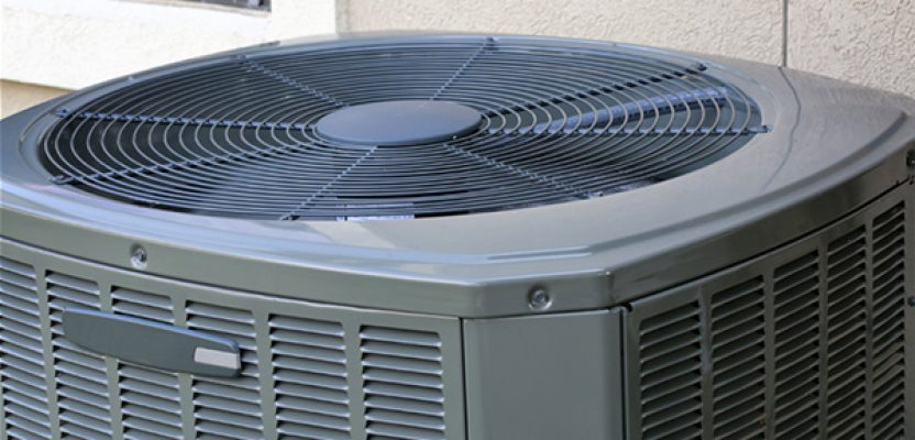 Coolant costs rising for older AC units