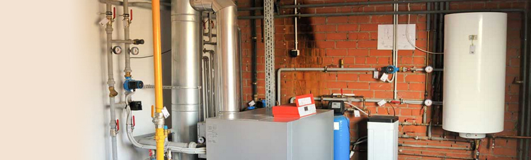 Hot Water Heating, HVAC Contractor, Cooling Systems Minneapolis, MN ...
