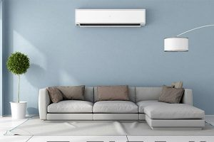 Ductless Air Conditioner