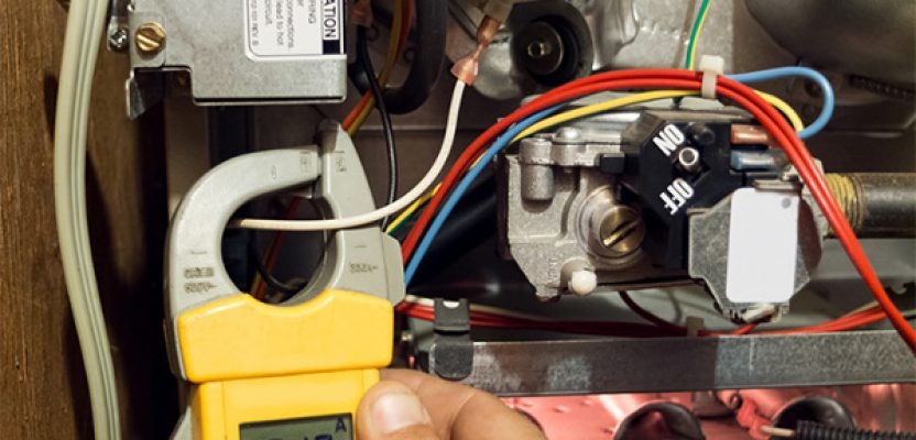 Furnace repair is something that should only be done by professionals