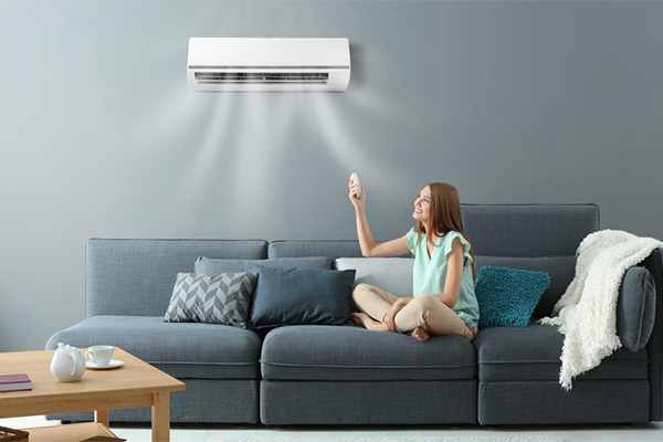 The rise in popularity of air conditioning mini splits