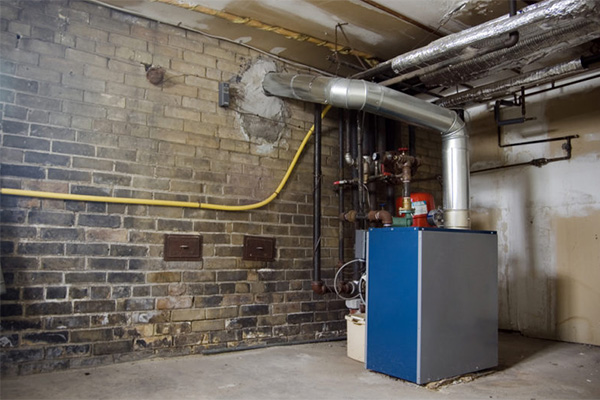 Knowing when your furnace needs replacing
