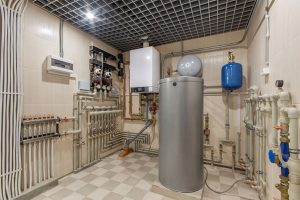 Boiler Inspections