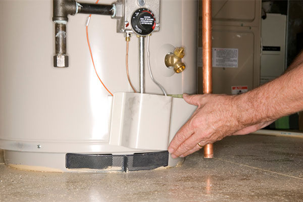 Knowing when to repair or replace your water heater