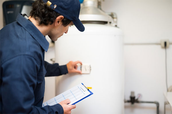 Features to consider when buying a new water heater