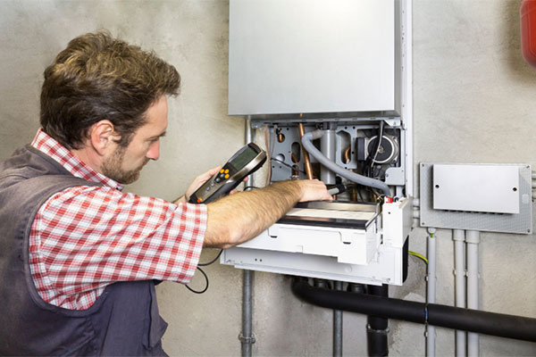 Typical boiler problems and how to fix them